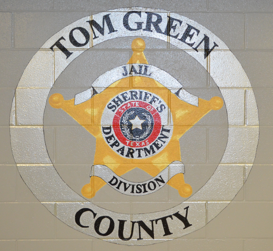 Jail Information - Tom Green County TX Sheriff's Office