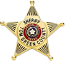 Tom Green County Sheriff's Office Insignia